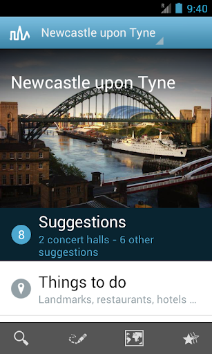 Newcastle upon Tyne by Triposo