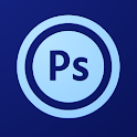 Adobe® Photoshop® Touch logo