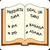 Prediksi Soal UN SMA