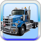 Truck Racing Game HD