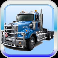 Truck Racing Game HD 1.4