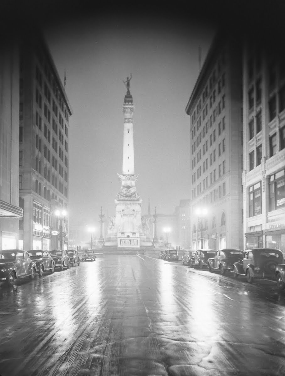 Indianapolis( State Of The Nation)