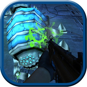 Alien Faceoff for PC and MAC