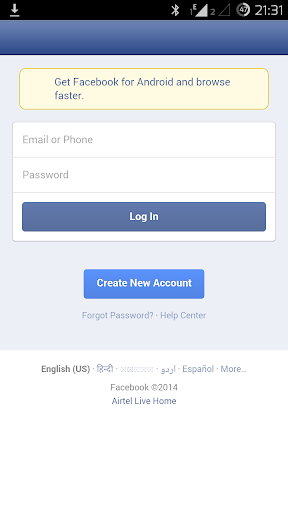 玩社交App|EasyFB to browse Facebook fast免費|APP試玩