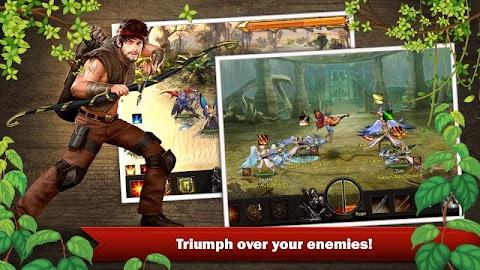 Wartune: Hall of Heroes Screenshot 29