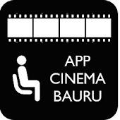 App Cinema Bauru