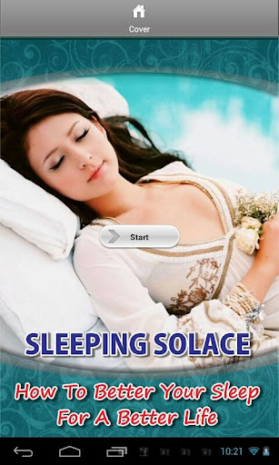 Sleeping Solace
