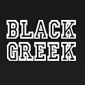 BlackGreek.TV logo