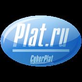 Plat.ru Cyberplat Payment Book