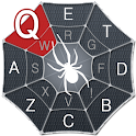 Spider Keyboard™ FREE icon