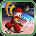 Slash Dash Ninja Icon