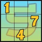 Sudoku 数独 icon