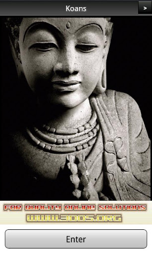 Koans Zen Buddhism FREE