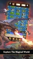 Screenshot of Arcane Empires