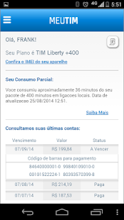 MEU TIM - screenshot thumbnail