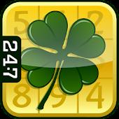 St. Patrick's Day Sudoku