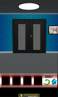 100 Doors- screenshot thumbnail