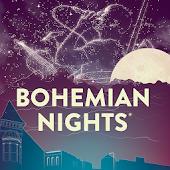 Bohemian Nights 2014