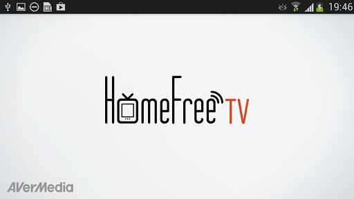 HomeFree TV