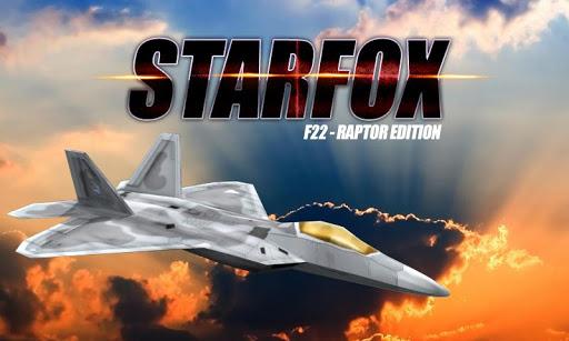 River Raid F-22 Pro Edition
