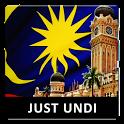 JustUndi GE13 (PRU13) icon