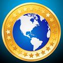 國際財經行事曆 icon