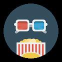 pFlix: Philippine Cinemas icon