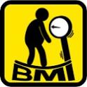 BMI Report icon