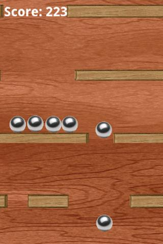 Falldown Multiball Full - screenshot