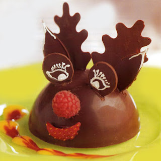 Chocolate Moose.