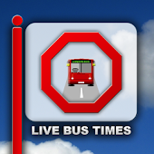 London Bus Stop Live Countdown