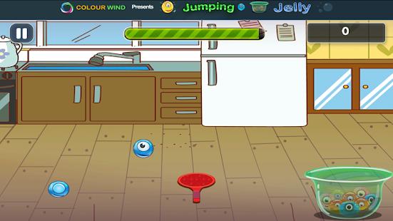 Jumping Jelly - screenshot thumbnail