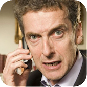 Malcolm Tucker The Thick of It