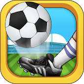 Juggle Supper Soccer