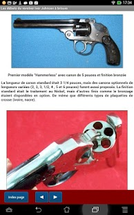 Revolvers Iver Johnson- screenshot thumbnail