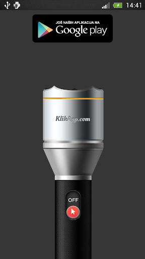 Fastest Flashlight