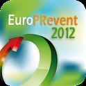 EUROPREVENT 2012 logo