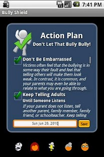 Bully Shield- screenshot thumbnail