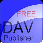 DavPublisher