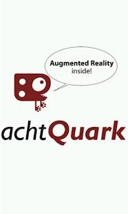 achtQuark AR- screenshot thumbnail