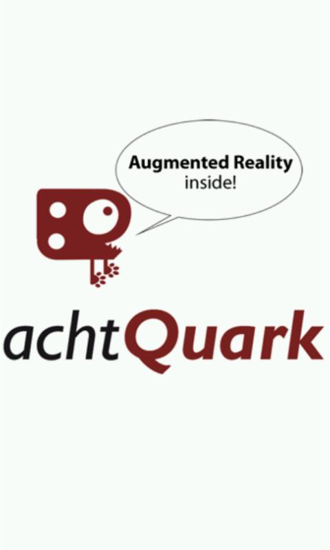 achtQuark AR- screenshot