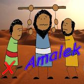 X-Amalek