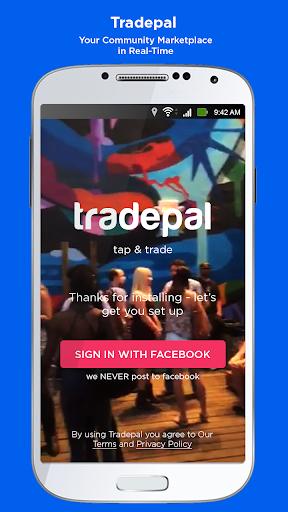 Tradepal