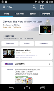 Discover The Word- screenshot thumbnail