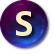 SlideWords logo