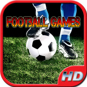 Football Games for PC and MAC