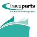 TraceParts icon