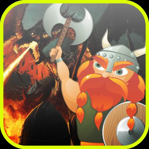 역할 놀이 게임 角色扮演 App LOGO-APP開箱王