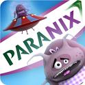 Paranix icon
