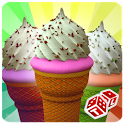 Ice Cream Maker– 3D Cooking icon